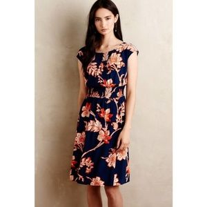 Anthropologie Maeve Evaline Dress, size medium